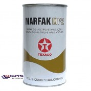 GRAXA MARFAK MP2  BASE LITIO GRAU NLGI 2 1KG LUBRIFICANTES